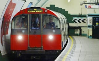 Boxing Day travel chaos as London Tube drivers announce strike
