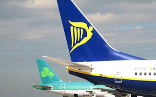 Ryanair in Aer Lingus stake warning