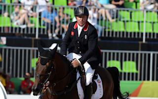Nick Skelton wins Britain's first individual showjumping gold medal