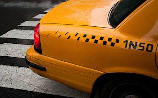 No charges for New York taxi driver who ploughed into British tourist