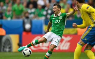 Hoolahan takes heart from Ireland performance