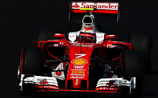 Raikkonen labels F1 rule consistency a 'joke'