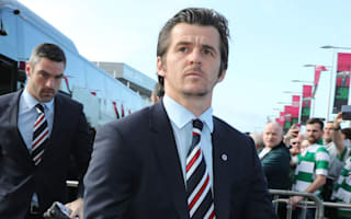 Rangers extend Barton ban for further week
