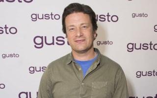 Jamie Oliver tops the best-seller list for ultimate Christmas cookbook