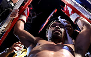 Pacquiao wants to give fans Mayweather rematch