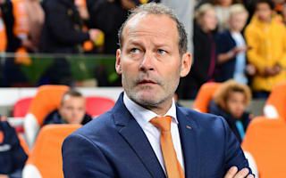 Netherlands faced the best Luxembourg ever - Blind