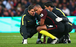 Kompany determined to end injury heartache - Summerbee