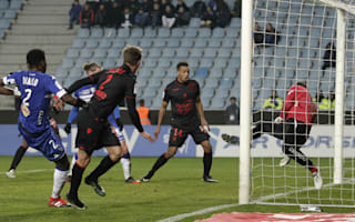 Nice go top but struggles continue in draw with 10-man Bastia