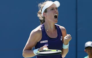 Konta stuns Venus for maiden WTA title in Stanford