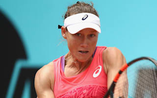 Stosur wins all-Aussie Strasbourg final