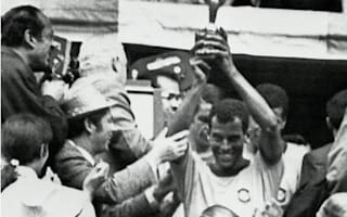 Carlos Alberto: Capita's World Cup triumph in numbers