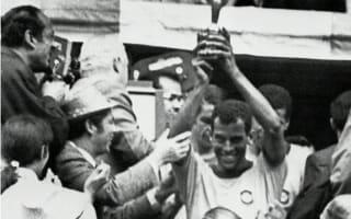 Carlos Alberto: Capita's World Cup triumph in numbers