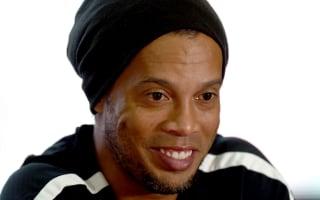Ronaldinho could play for Chapecoense