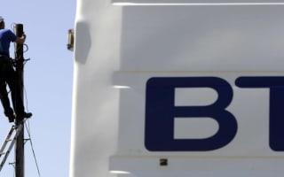 BT to create 1,600 engineering jobs
