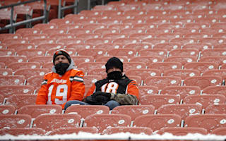 Browns slash ticket prices after forgettable NFL season