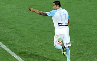 Muscat, Victory ready for 'enemy' Cahill