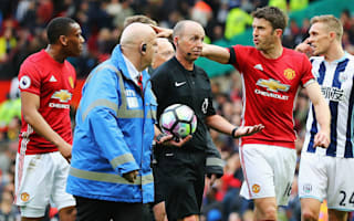 Manchester United 0 West Brom 0: Mourinho suffers yet more Old Trafford frustration