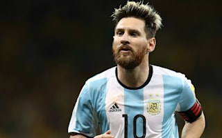 Zamorano: If Messi were Chilean, he would have monuments all over the country