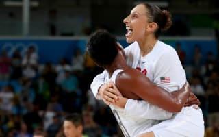 Rio 2016: US women cruise to sixth consecutive basketball gold