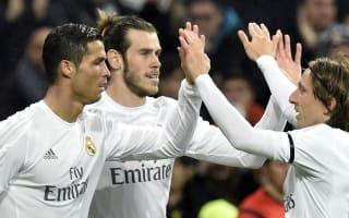 Bale, Modric to miss Levante trip