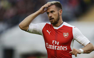 Arsenal welcome back Gabriel as Ramsey stays sidelined