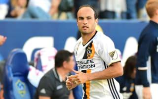 Donovan extends MLS goal record