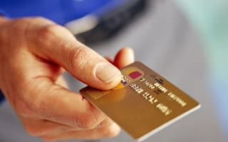 Millions of Brits use credit cards to survive