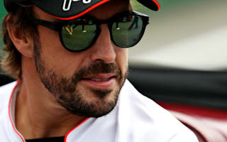 Alonso grateful for 'perfect' career despite championship heartbreaks