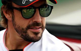 Alonso grateful for 'perfect' career despite championship heartbreaks