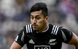 Teenage Ioane among All Blacks call-ups for second Bledisloe clash