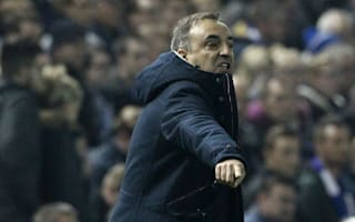 Carvalhal hopes cup run spurs Wednesday to league success