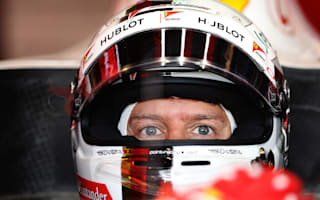 F1 Raceweek: Vettel back at happy hunting ground - Singapore GP in numbers