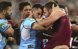 Origin to head to Perth in 2019