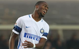 Agent refuses to rule out Kondogbia leaving Inter