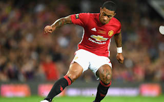 Depay could face Marseille as Lyon boss Genesio hails winger's 'big motivation'