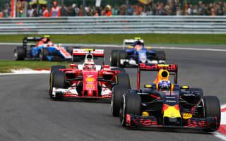 F1 drops 'Verstappen rule'