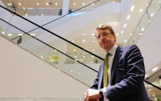Knighthood for John Lewis chairman