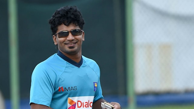 ICC denies Sri Lanka Cricket asked for Kusal Perera compensation