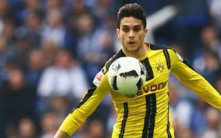 Yesss!! - Bartra's search for brave Dortmund fan succeeds