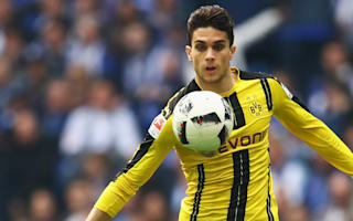 Yesss!! - Bartra's search for brave Dortmund fan succeeds