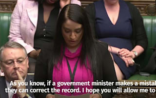 Naz Shah suspended from Labour party over anti-semitic comments despite apologising
