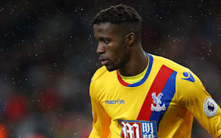 Neymar-esque Zaha is England's loss - Bolasie