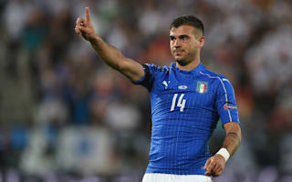 Sturaro delight at return from injury