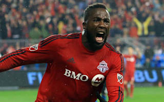 Toronto FC 2 Houston Dynamo 0: Altidore at the double for in-form MLS hosts
