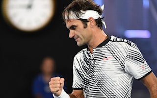 Federer edges Nadal in remarkable Australian Open final
