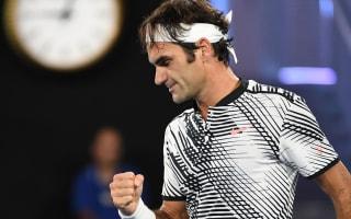 Federer edges Nadal in remarkable Australian Open final
