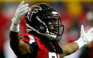 Atlanta Falcons give CB Desmond Trufant five-year extension
