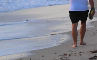 Walking may burn more calories than previously believed