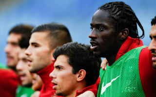 Portugal's Eder claims he can clinch Euro 2016 Golden Boot