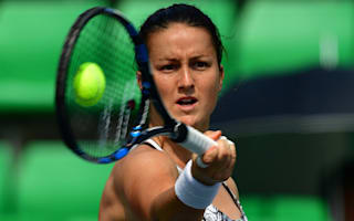 Arruabarrena ends title drought in Seoul